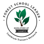 Wildlings Doncaster Forest School Leader - Cambium Trainers Network