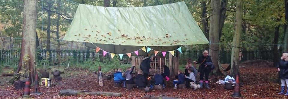 Wildlings Doncaster School Trip